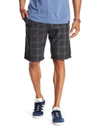 Quiksilver - Regeneration Chino Shorts - Lyst