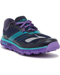 Brooks - Puregrit 5 Trail Running Shoe - Lyst