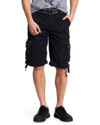 Affliction - Longboard Cargo Shorts - Lyst