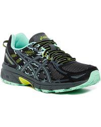 Asics - Gel-venture 6 Trail Running Shoe - Lyst