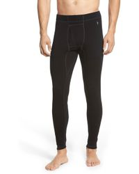Smartwool - Layering Trousers - Lyst