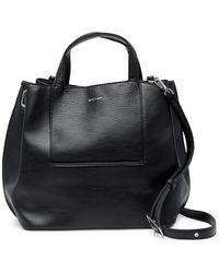 Matt & Nat - Fleury Vegan Leather Satchel Bag - Lyst
