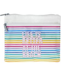 MIAMICA - Rainbow Bikini Bag - Lyst