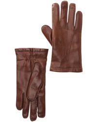 Hestra - Hairsheep Cashmere Gloves - Lyst