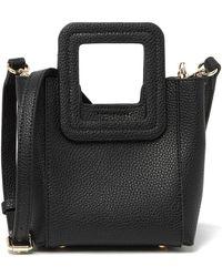 TMRW STUDIO - Antonio Toy Leather Crossbody Bag - Lyst