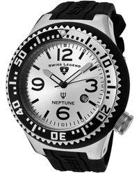Swiss Legend - Men's Neptune Casual Watch - Lyst
