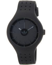 adidas Originals - Women's Ipswich Silicone Watch - Lyst