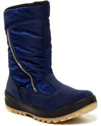 Blondo - Iceland Waterproof Snow Boot (women) - Lyst