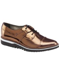 Johnston & Murphy - Becca Lace-up Oxford - Lyst