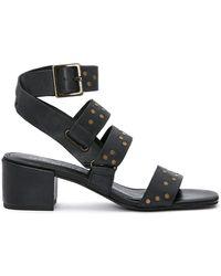 Kelsi Dagger Brooklyn - Seabring Studded Sandal - Lyst