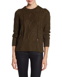 Lucky Brand | Portland Pullover | Lyst