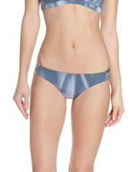 Hurley - Quick Dry Max Waves Bikini Bottoms - Lyst