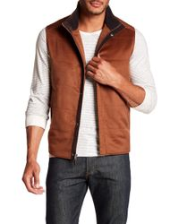 Peter Millar - Greenwich Wool & Cashmere Vest - Lyst