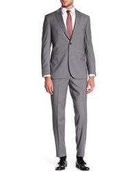Ted Baker - Solid Suit - Lyst