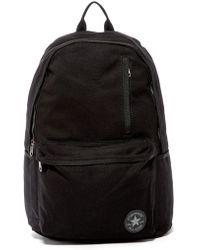 8b3be4c0ec74 Converse - Original Core Plus Backpack - Lyst