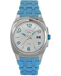 Tommy Bahama - Women's Stainless Steel Watch - Lyst