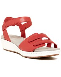 Ariat - Leisure Time Sandal - Lyst