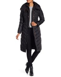 Andrew Marc - Melina Matte Quilted Jacket - Lyst