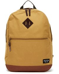 Brixton - Carson Backpack - Lyst