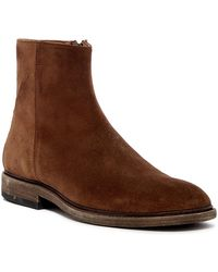 Frye - Chris Suede Boot - Lyst