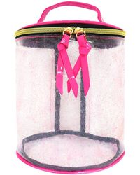 Under One Sky - Cylinder Cosmetic Case - Lyst