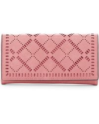 Urban Expressions - Abigale Vegan Leather Wallet - Lyst