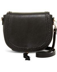 Moda Luxe - Billie Faux Leather Crossbody - Lyst