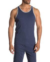 d0be602bbbd9d Lyst - Men s Calvin Klein Sleeveless t-shirts On Sale