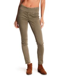 Jag Jeans - Nora High Rise Skinny Pull-on Jeggings - Lyst