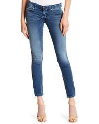 DIESEL - Grupee Sweat Jeans - Lyst