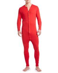 2xist - Union Suit - Lyst
