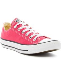 Converse - Chuck Taylor All Star Oxford Sneakers (unisex) - Lyst
