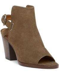 Frye - 'dani Shield' Sandal (women) - Lyst