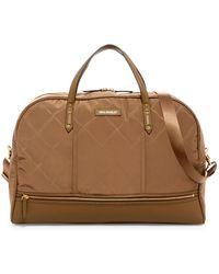 Vera Bradley | Preppy Poly Travel Bag | Lyst