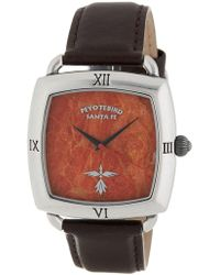 Peyote Bird - Roman Coral Wrist Watch, 30mm - Lyst