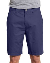 Bonobos - 9 Inch Washed Chino Shorts - Lyst