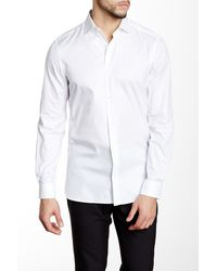 Moods Of Norway - Finn Classic Fit Shirt - Lyst