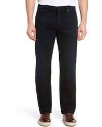 Citizens of Humanity - Sid Straight Leg Jeans (beacon) - Lyst