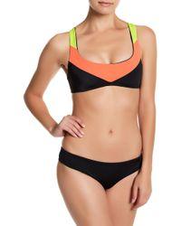 IMSY Swim - Margo Bralette Reversible Bikini Top - Lyst