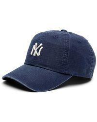 American Needle - Conway New York Yankees Baseball Cap - Lyst