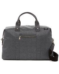 Jack Spade - Travel Duffel Bag - Lyst