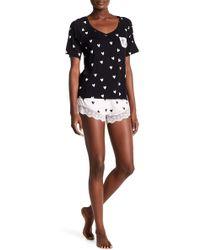 Honeydew Intimates - Cute Cozy Pajama 2-piece Set - Lyst
