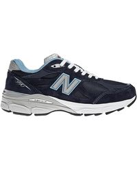 New Balance - 990 Premium Running Shoe - Multiple Widths Available - Lyst