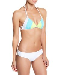 IMSY Swim - Justine Bikini Bottom - Lyst