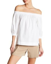 4a445041308cc Lyst - Shop Women s Trina Turk Tops from  52 - Page 16