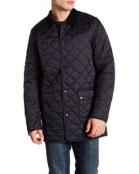 Barbour - Thurland Quilted Jacket - Lyst