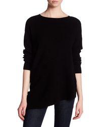 Chaus - Asymmetrical Pullover Jumper - Lyst