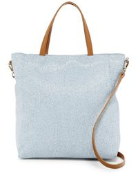 Sorial - Oceana Mini Shoulder Bag Tote - Lyst