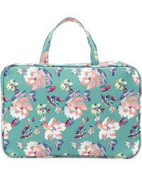 Kestrel - Floral Weekend Organizer Bag - Multi - Lyst