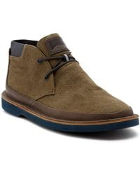 CAMPER Morrys Woven Chukka